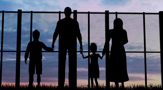 Pronunciamiento con respecto a la violencia hacia niños migrantes