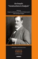 "On Freud's ""Constructions in analysis"""