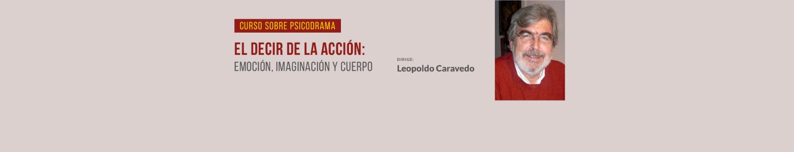 Curso: Leopoldo Caravedo